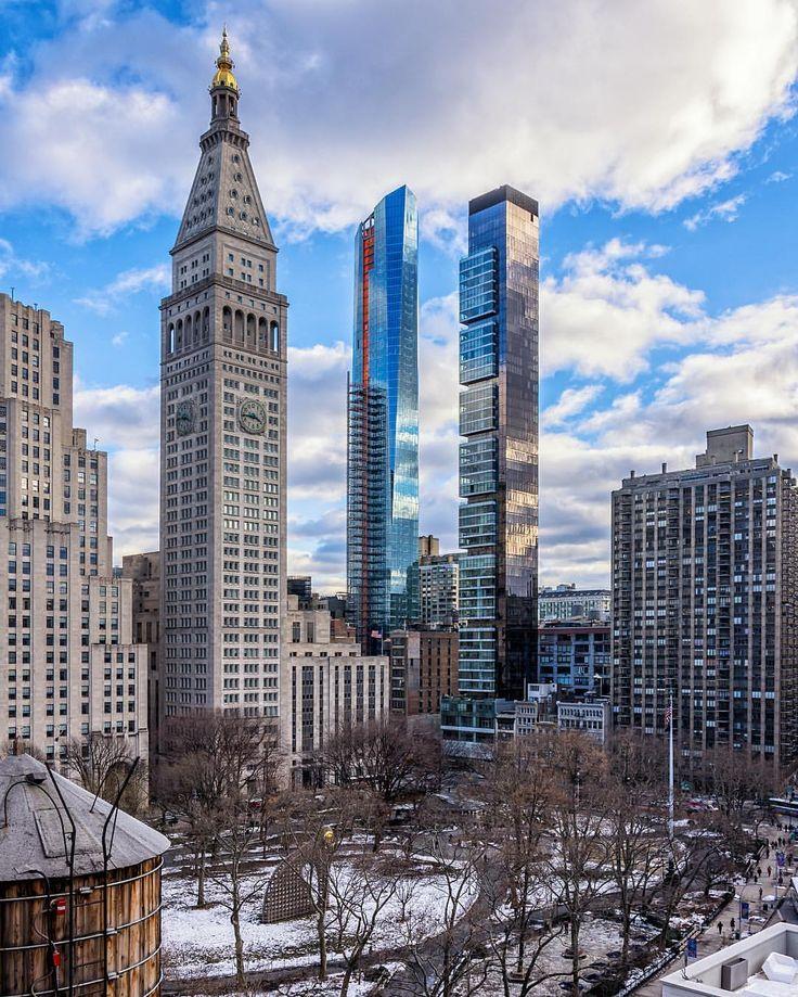 Madison square park 291 best new york