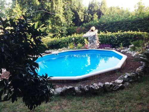 17 meilleures id es propos de piscine hors sol sur pinterest terrasse de piscine. Black Bedroom Furniture Sets. Home Design Ideas