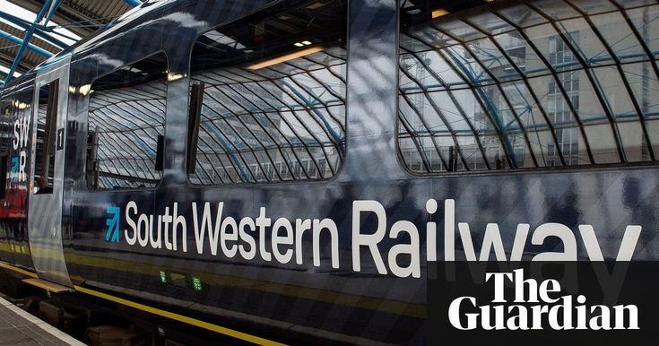 South Western Railway faces further industrial action over guards      RMT action will affect trains to and from London Waterloo from 16 to 19 February https://www.theguardian.com/uk-news/2018/feb/05/south-western-railwayfurther-industrial-action-guards-rmt-union?utm_campaign=crowdfire&utm_content=crowdfire&utm_medium=social&utm_source=pinterest