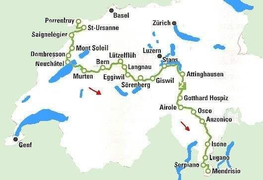 Trans Swiss Trail;               Quelle: www.pietsmulders.nl