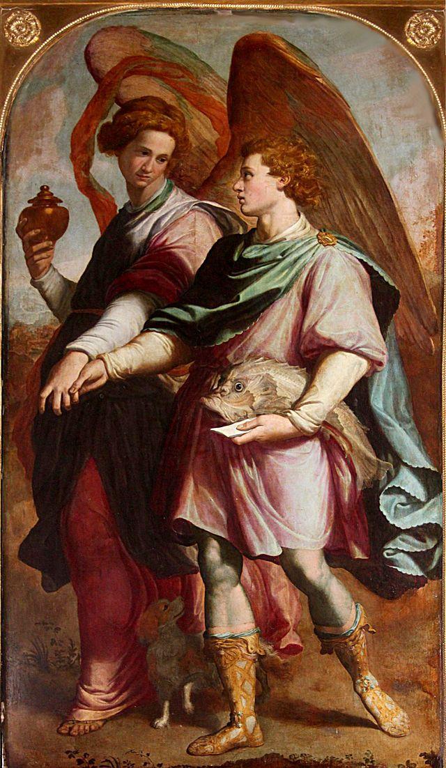 Santi di Tito - Wikiwand
