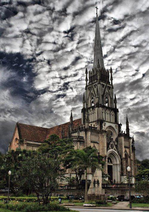 Catedral São Pedro de Alcântara, Petrópolis, RJ
