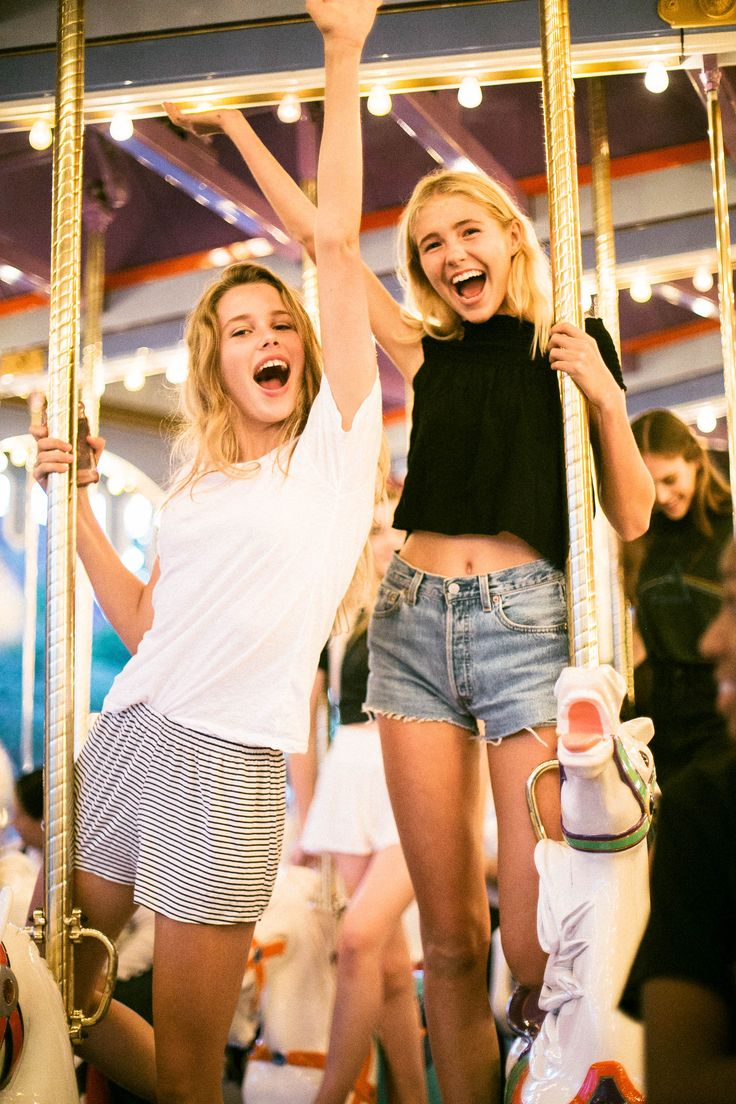 One day I would love to go to Disney land with my bestie