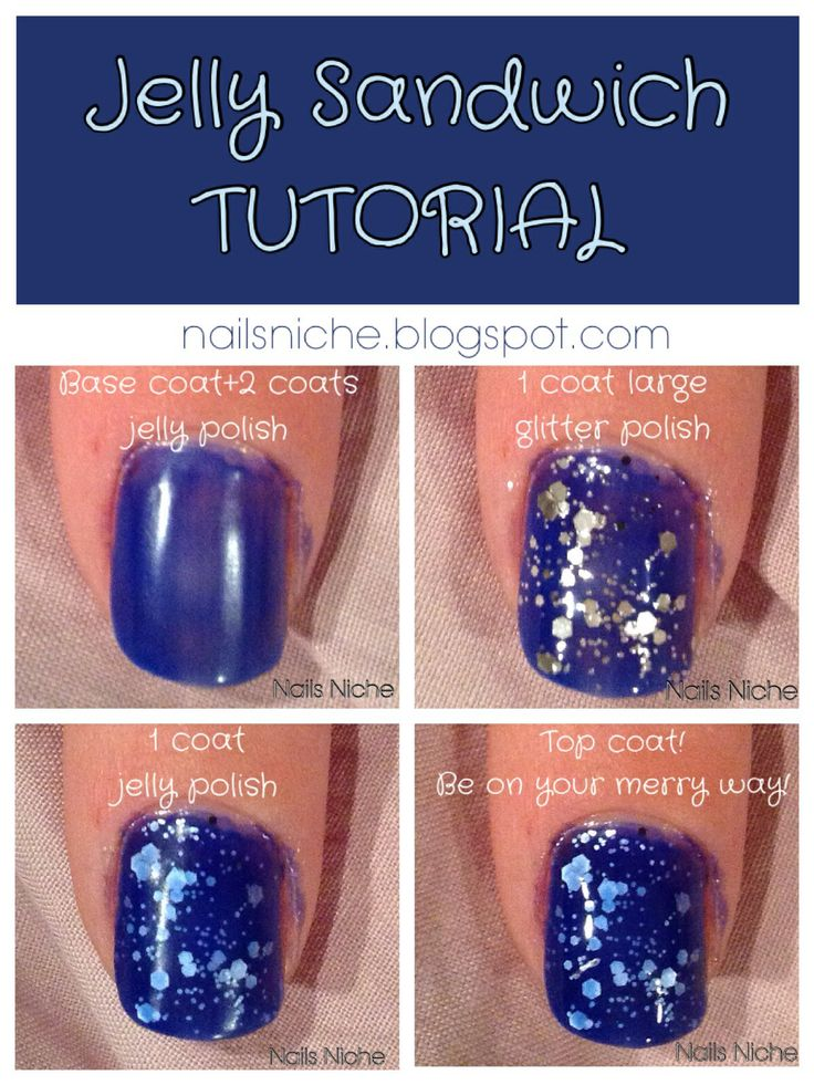 63 best My Manicures images on Pinterest | Nail polish, Manicures ...