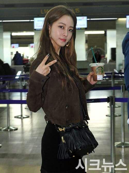 ♡♡♡Han Ye Seul