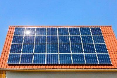 17 best ideas about panneau photovoltaique on pinterest photovoltaique des - Panneau solaire photovoltaique fonctionnement ...