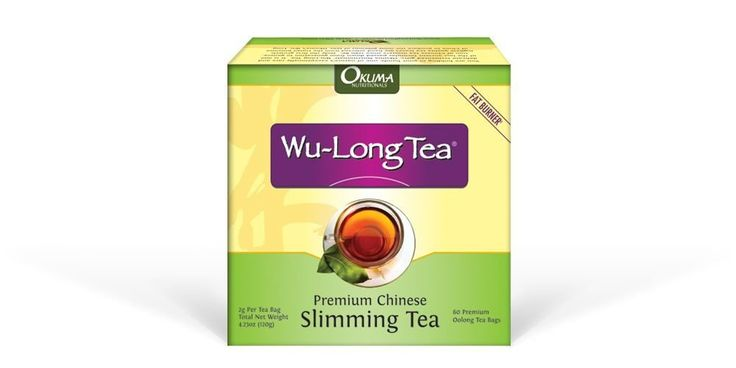 1 Box of Wu-Long Premium Slimming Tea - All Natural Diet Oolong Tea , 100% Pure and the Original >>> Click image for more details. (This is an affiliate link and I receive a commission for the sales)