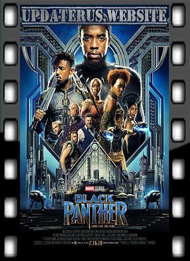 NONTON FILM STREAMING BLACK PANTHER (2018) SUBTITLE INDONESIA