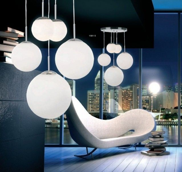 28 best images about beleuchtung on Pinterest Ceiling lamps - lampe wohnzimmer led nice design