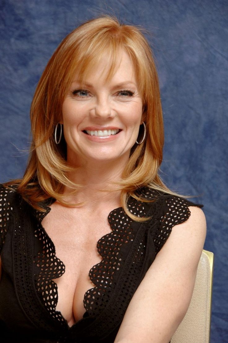 Marg Helgenberger Nude Photos 2