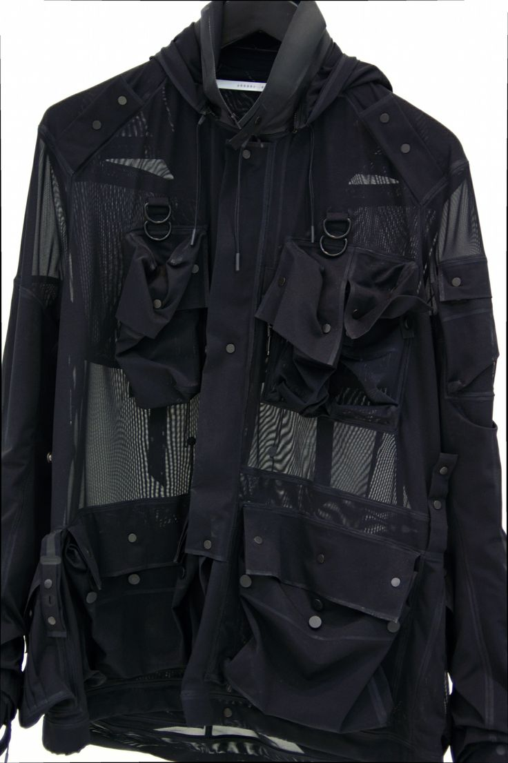 khymeira & | ww3madic: Aitor Throup New Object...