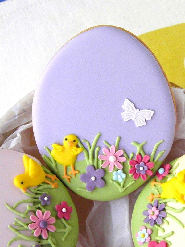 Mis galletas decoradas | Cocinando Sonrisas