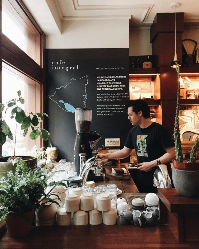 How to Open a Specialty Coffee Shop From Concept to Launch