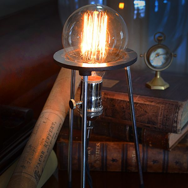 The Gilbert Lamps, part of the new Home Collection at Beekman 1802.  Created by hand and inspired by vintage chemistry equipment.  http://shop.beekman1802.com/collections/all-goods/products/gilbert-light