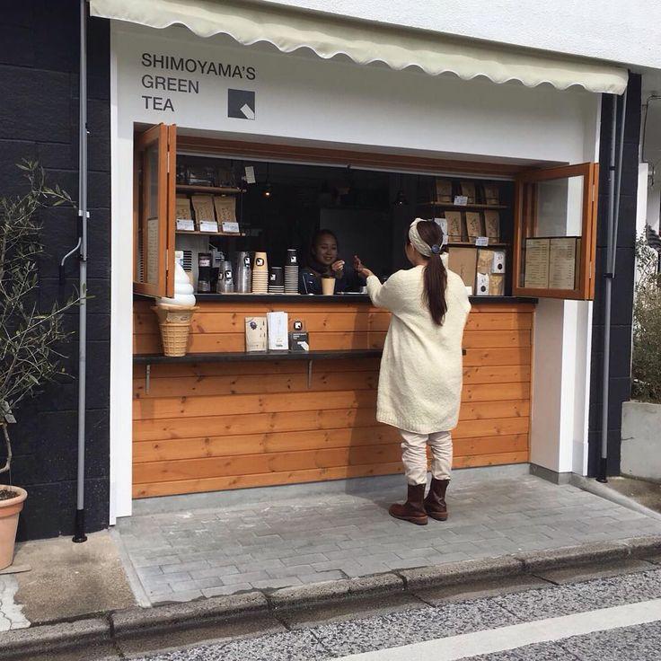 いいね!52件、コメント1件 ― mutsumiさん(@mu63)のInstagramアカウント: 「2017.3.5 sun. ▷ ずーっと気になってて…ここ、やっと来れました❤︎ ・ ほうじ茶ラテをtakeout〜♪ ・ ・ ⚪️の髪ゴムも作りました☺︎…」