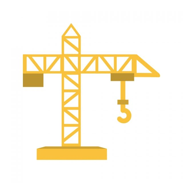 Construction Crane Construction Icons Crane Icons Construction Icon Png And Vector With Transparent Background For Free Download Construction Logo Design Construction Company Logo Crane Design
