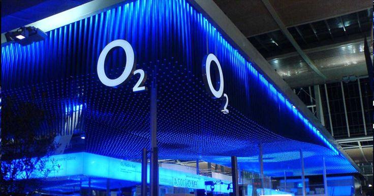Bruselas le dice que no a la venta de O2 por parte de Teléfonica ya que el mercado móvil en UK se quedaría en oligopolio.