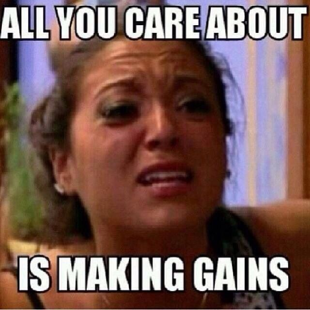 Funny Meme Whatever : Best funny gym memes images on pinterest workout