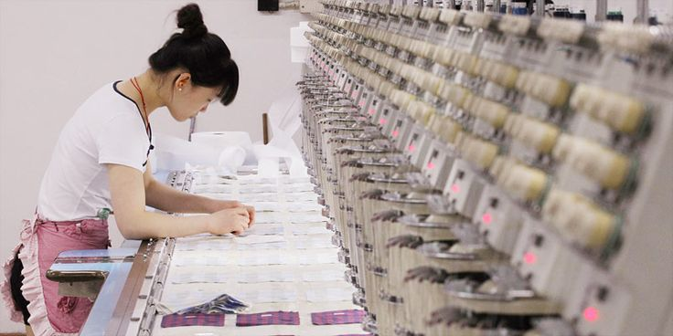 TAL Group's apparel factory in Vietnam now operational.  #TALApparel #Vietnam #Apparelindustry