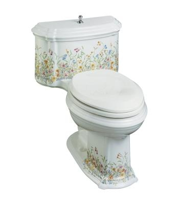 A pretty pooper. : Comforter Height, Bathroom Items, Toilets Seats, Backgrounds Portraits, Jessica Bathroom, Bathroom Remodel, Portraits Comforter, Decor Toilets, Bathroom Projects