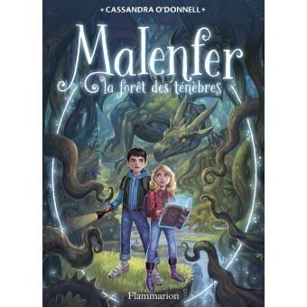 Malenfer, la forêt des ténèbres