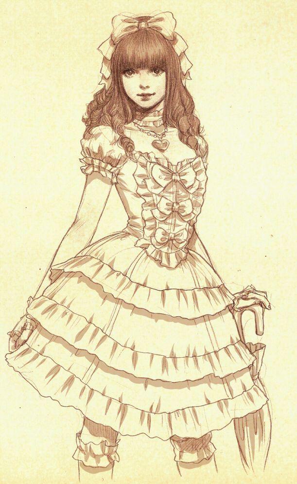 solfatare sketch by JDarnell.deviantart.com on @deviantART