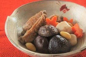 乾しいたけと鶏肉の煮物 by JA宮崎経済連 【クックパッド】 簡単おいしいみんなのレシピが278万品