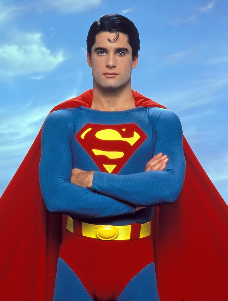 15 best superboy 1988 aka clark kent aka john haymes for Kent superman