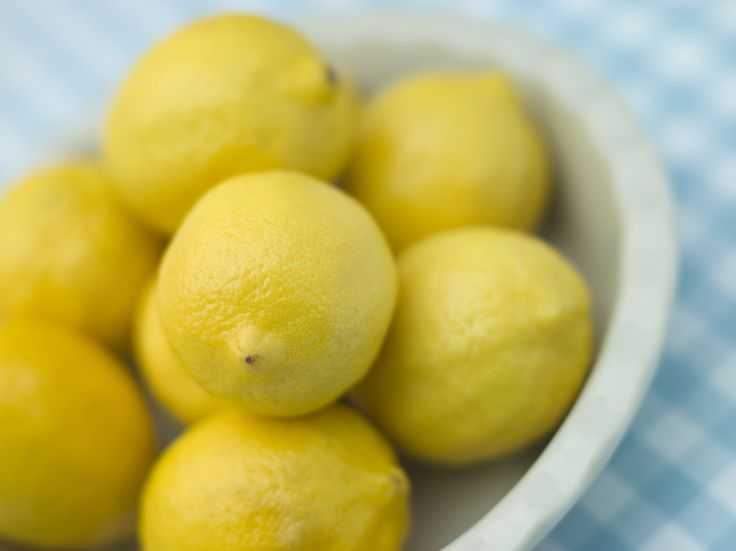 How to Substitute for Citric Acid in a Recipe | LEAFtv