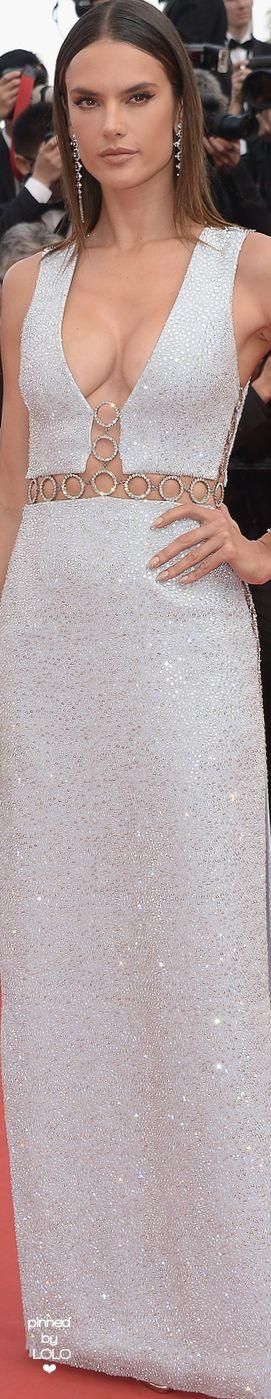 Alessandra Ambrosio 2016 Cannes Film Festival | LOLO❤︎