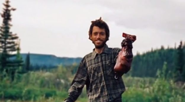 Chris Mccandless Christopher Johnson Mccandless