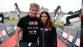 Gordon Ramsays wife suffers miscarriage at five months  BBC News