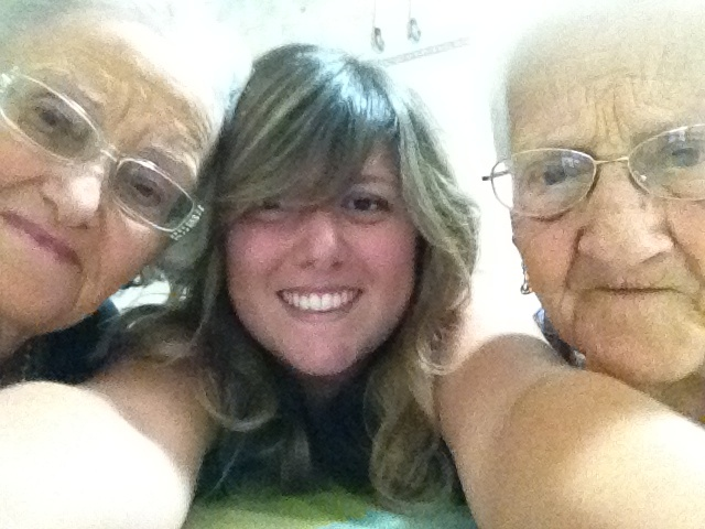 My granmums <3