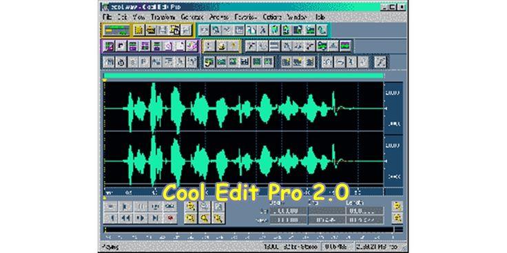 Aplicativo editor de audio e encoder MP3. Excelente editor de audio, com várias opcoes de efeitos especiais. Veja em detalhes neste site