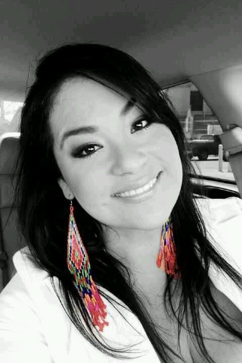 Suzette quintanilla. (Selena's sister) Lord almighty Suzette is gorgeous