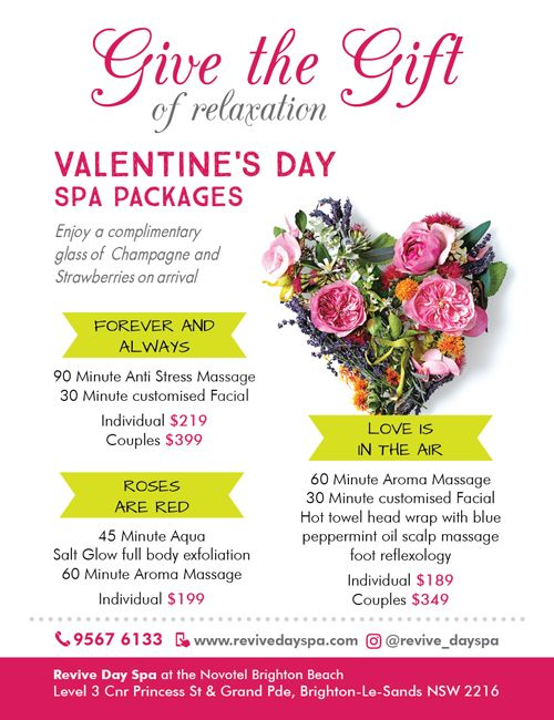 Valentine's Day - flyer design - http://orimega.com/graphic-designs