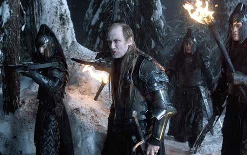 Underworld: Evolution : Foto Bill Nighy, Len Wiseman