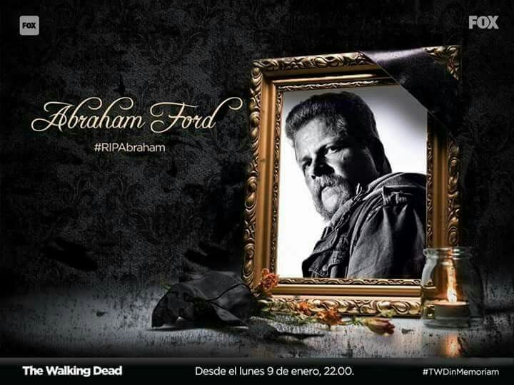 Abraham Ford