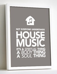Not everyone understands house music 15 daphne g for House music quotes