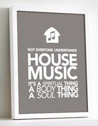 Not everyone understands house music... 15 Daphne G