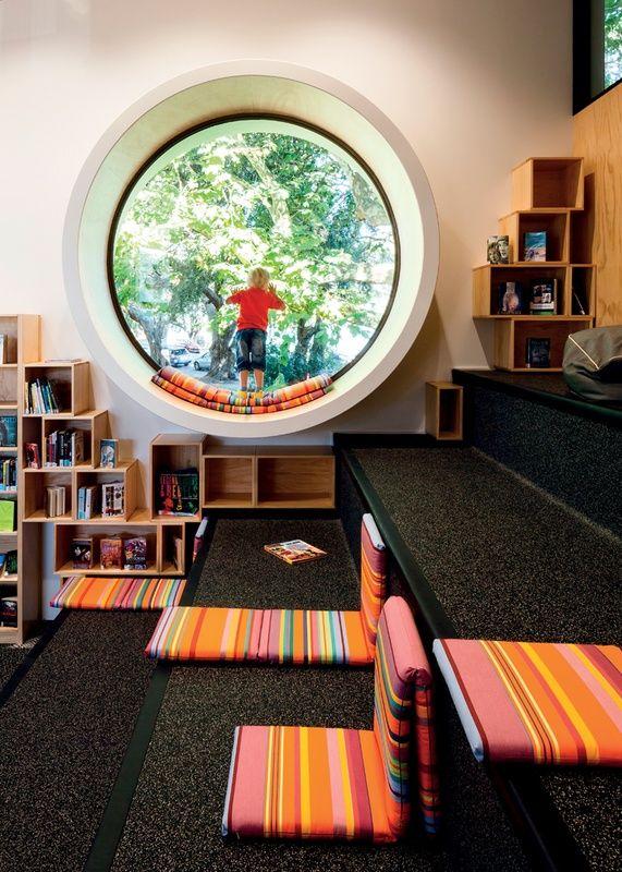 Devonport Library | Architecture Now