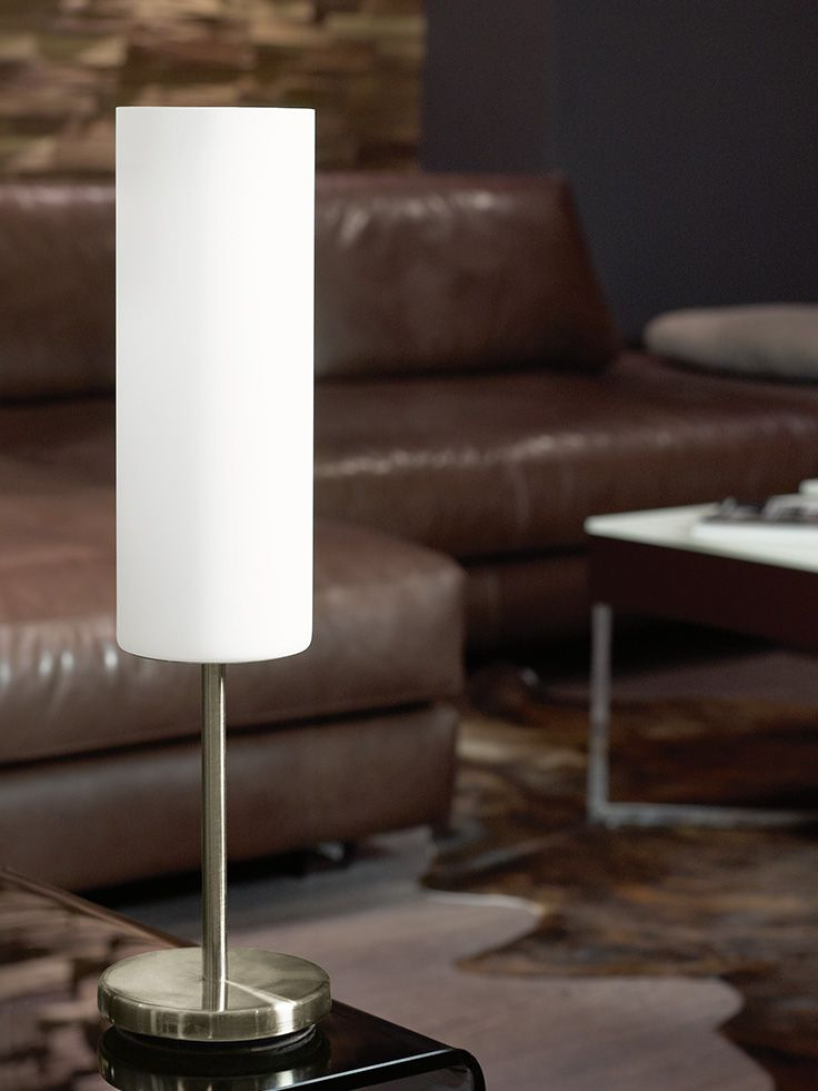 Table luminaire TROY 3