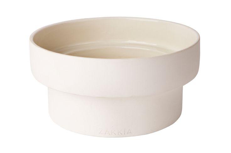 Podium Pot - Flat White