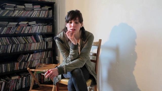 Entrevista a Daniela Ortiz de Zevallos by FOTOGRAFAS DE PAPEL