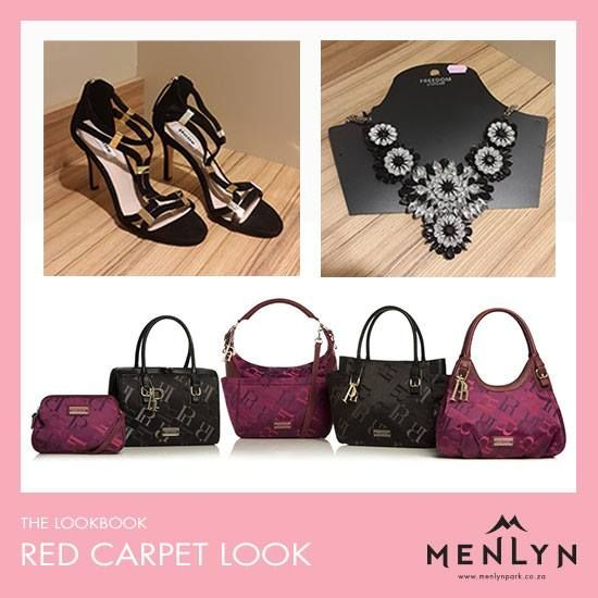 A perfect outfit is incomplete without a pair of fabulous  shoes, gorgeous bag and accessories. #ParisatMenlyn