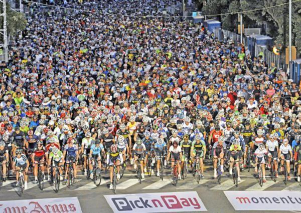 Gallery: 109km of memories - Cycling | IOL.co.za