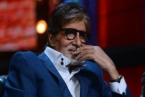 Amitabh Bachchan Makes Record On Facebook | VMTV Live
