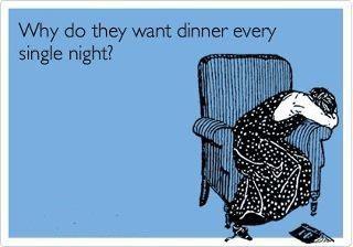 hahaha... thanks mom : )Seriously Why, Amen, Bahahahaha, Breakfast, So True, Blog, So Funny, Every Single Night, Bowls