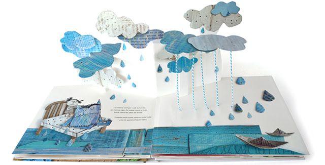 """Abbiamo letto """"I colori delle emozioni"""" di Anna Llenas (edizioni Edizioni Gribaudo 2014). Un libro sorprendente e giocoso che racconta le emozioni ai bambini. Ispirati dalla storia abbiamo costruito i *Barattoli delle Emozioni* e realizzato tante e coloratissime #Emozioni con il cartone!  Nell'articolo dedicato potete leggere la recensione del libro e le attività dopo-lettura da fare con i bambini:  http://www.vitazerotre.com/2016/11/i-colori-delle-emozioni-llenas-gribaudo.html"""