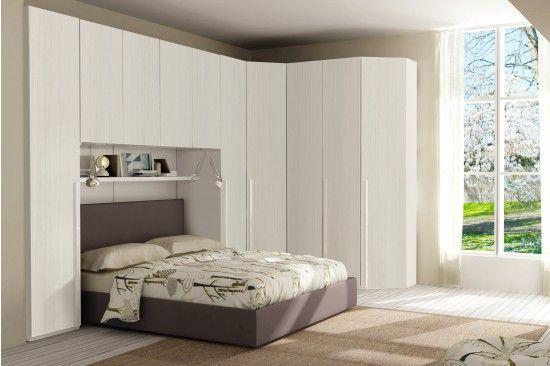 Oltre 1000 idee su armadio per camera da letto su - Offerte mobili camera da letto ...